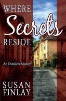 Where Secrets Reside