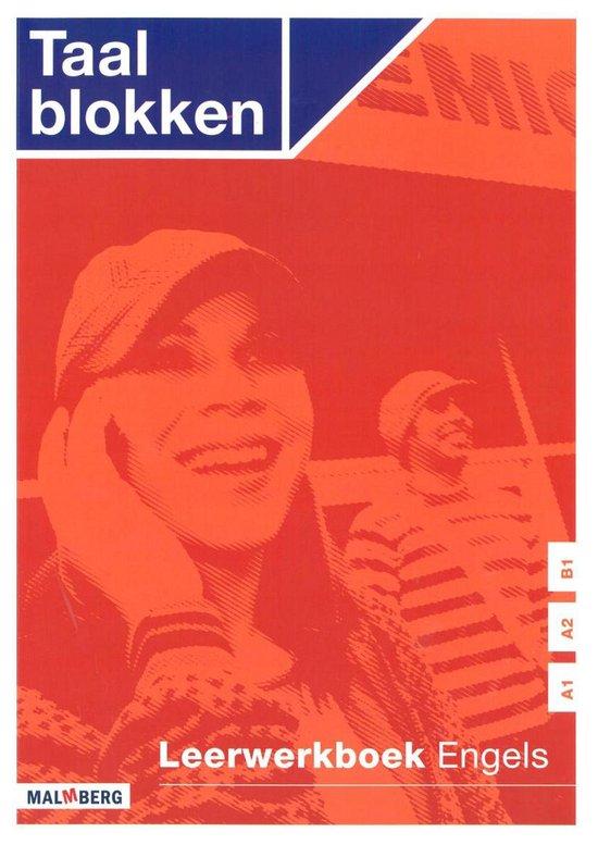leerwerkboek Taalblokken 2 Engels - none |