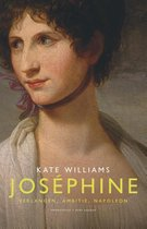 Boek cover Josephine van Kate Williams