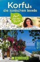 Korfu und die Ionischen Inseln - Zeit für das Beste