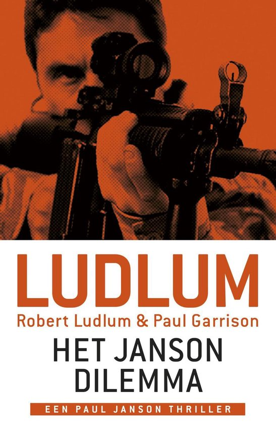 Het Janson dilemma - Robert Ludlum |