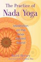 Practice of Nada Yoga