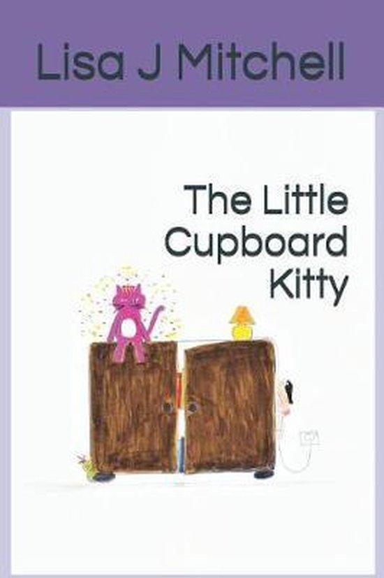 The Little Cupboard Kitty