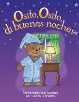 Osito, Osito, di buenas noches