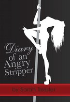 Omslag Diary of an Angry Stripper