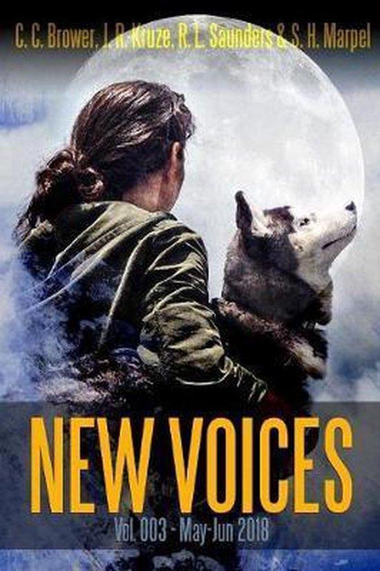 New Voices Vol. 003