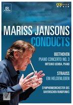 Mariss Jansons Dirigeert Beethoven,