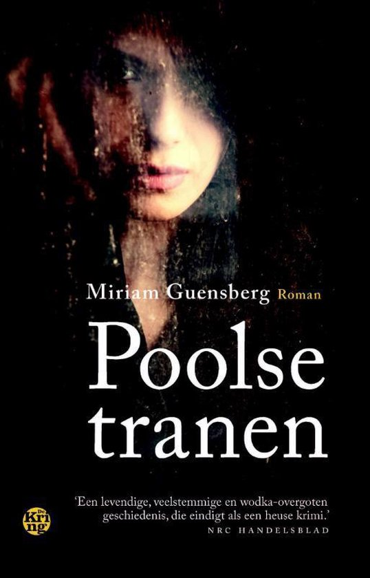 Poolse tranen - Miriam Guensberg |
