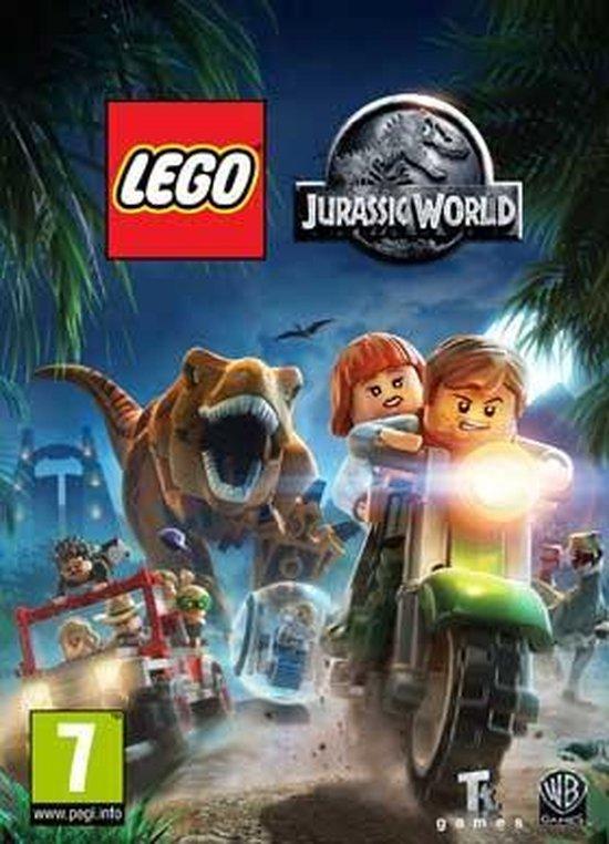 LEGO Jurassic World – Windows Download
