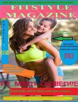 Fitstyle Magazine Back to School Issue