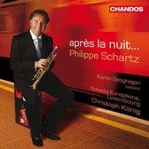 Apres La Nuit... - Trumpet Concertos