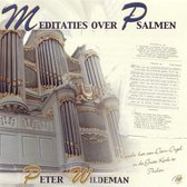 Wildeman, Meditaties over psalmen