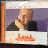 Nederlandstalige Popklassiekers  Wim Sonneveld  CD