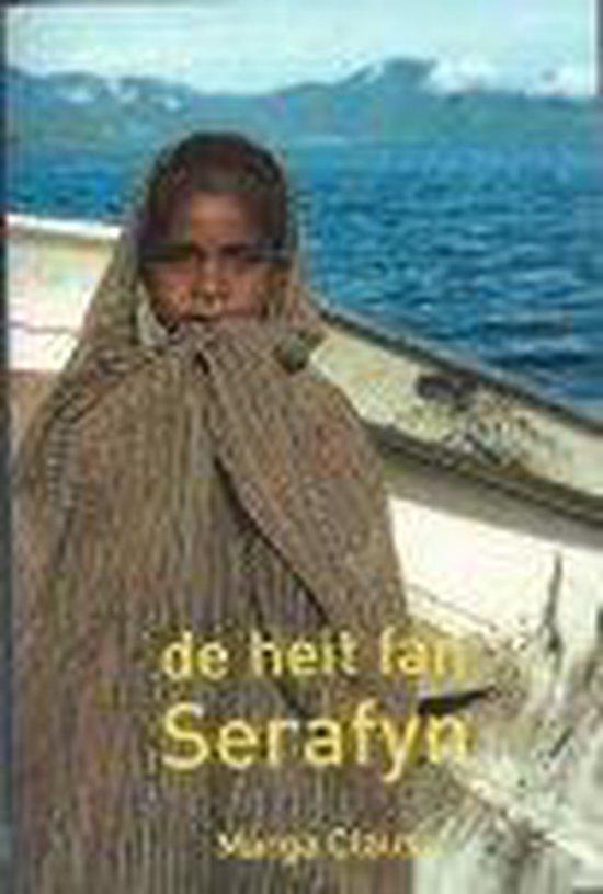 De heit fan Serafyn - M. Claus |