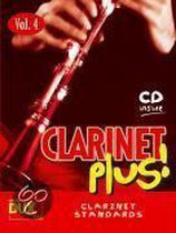 Clarinet Plus! Vol.4