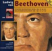 Piano Sonata No.30 In E