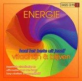 Oasis Meditatie CD ENERGIE - Vitaal zijn & blijven nr 15