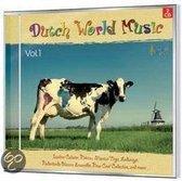 Dutch World Music V.1