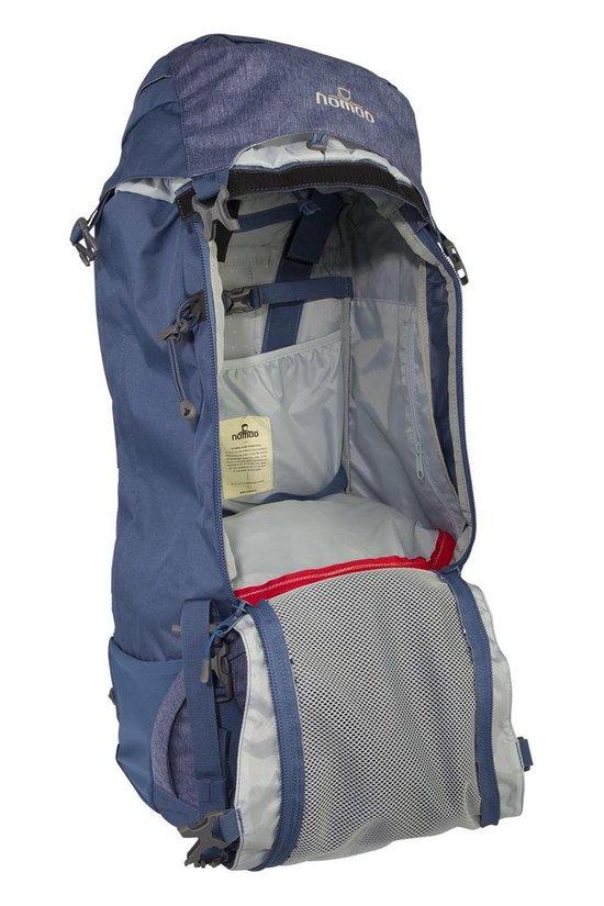 NOMAD Explorer - Backpack - 65 L SF - Paars