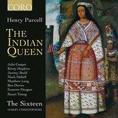 Indian Queen