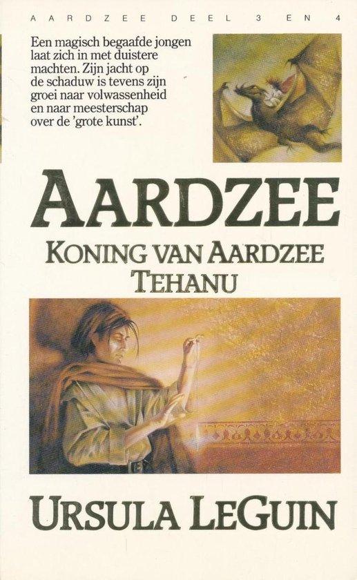 Aardzee deel 3 en 4: Koning van Aardzee / Tehanu - Ursula le Guin  
