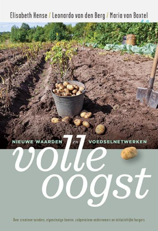 Volle oogst - none |