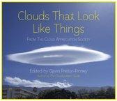 Clouds That Look Like Things