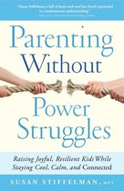 Omslag Parenting Without Power Struggles