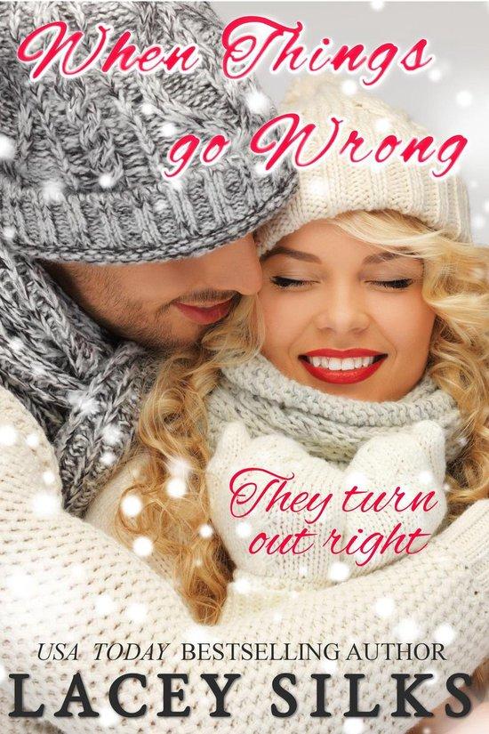 Omslag van When Things Go Wrong