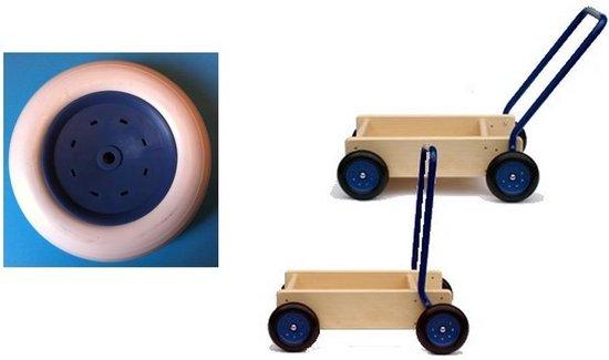 Van Bueren houten speelgoed Top 10 populairsten van het moment