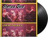 Live at the NEC (LP)