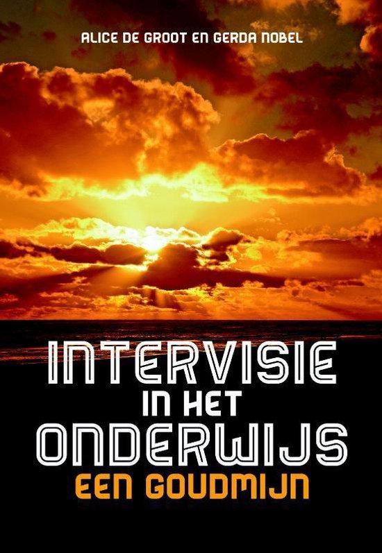 Intervisie in het onderwijs - Alice de Groot | Fthsonline.com