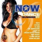 Now Dance Summer 2007