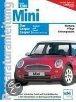 Mini One, Cooper, Cooper S