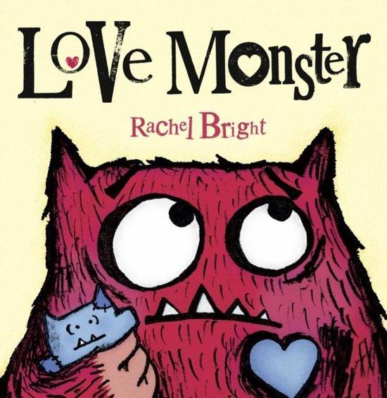 Afbeelding van Love Monster