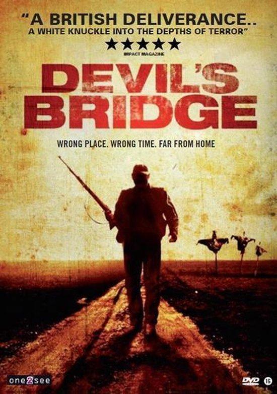 Cover van de film 'Devil'S Bridge'