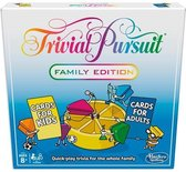 Trivial Pursuit: Family Edition- Bordspel (ENG)