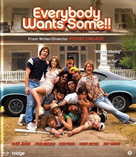 Everybody Wants Some!! (Blu-ray)