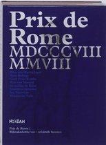 200 Years Prix De Rome