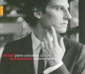 Concertos Pour Piano No 22 & 24
