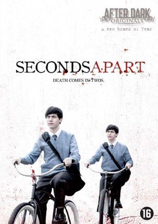 Cover van de film 'Seconds Apart'