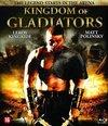 Kingdom Of Gladiators (Blu-ray)