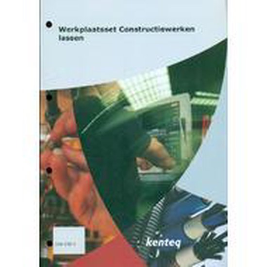 Werkplaatsset Constructiewerken/lassen - kenteq |
