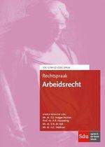 Rechtspraakreeks  -  Rechtspraak Arbeidsrecht 2017