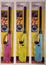 Gas Aansteker - Kaars - Kaarsen - gas - 27 cm