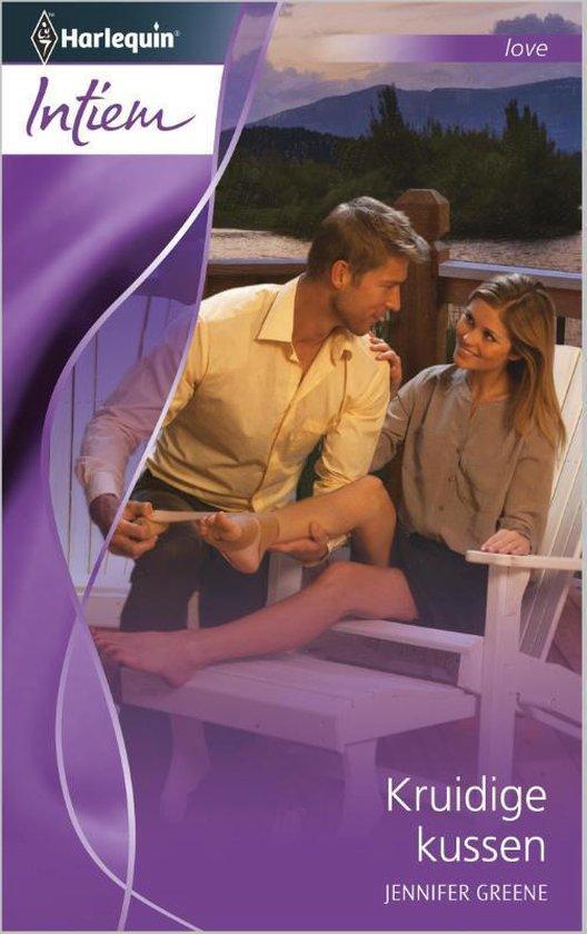 Kruidige kussen - Intiem 2027 - Jennifer Greene  