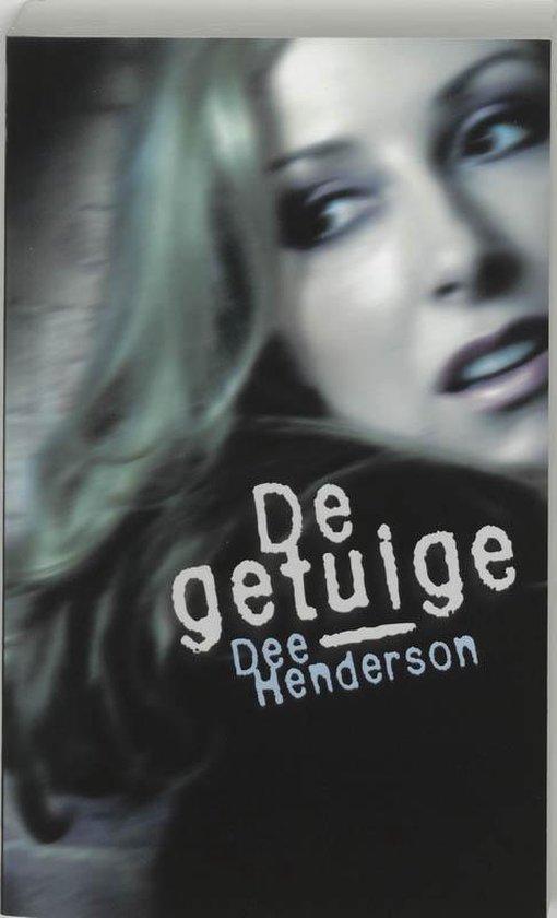 Getuige, de o'm 7 - Dee Henderson | Fthsonline.com