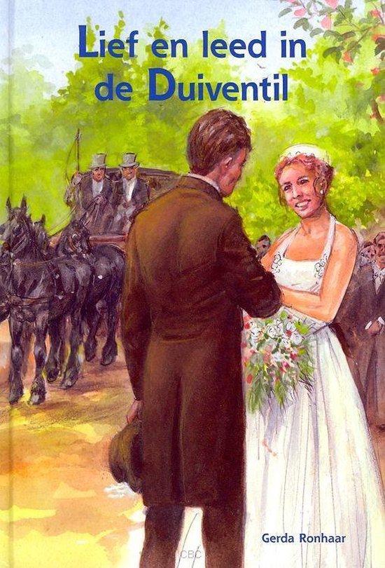 Lief en leed in de Duiventil - Gerda Ronhaar | Fthsonline.com