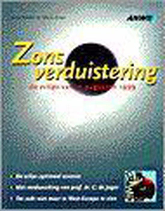Zonsverduistering - Jacob Kuiper |
