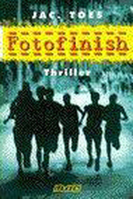Fotofinish - Jac. Toes pdf epub